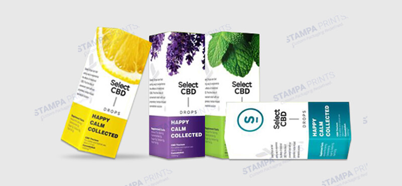Dos And Don'ts Of CBD Packaging Printing