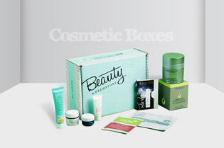 Cosmetics Boxes blog