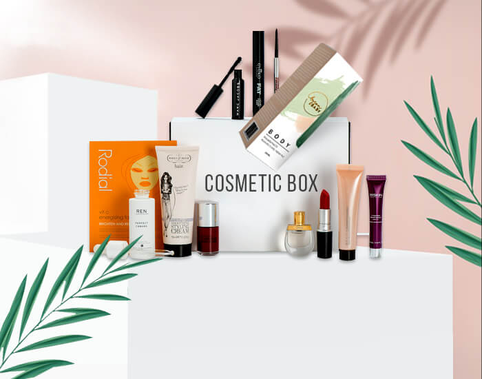 Cosmetic packaging Boxes should woo the Shoppers