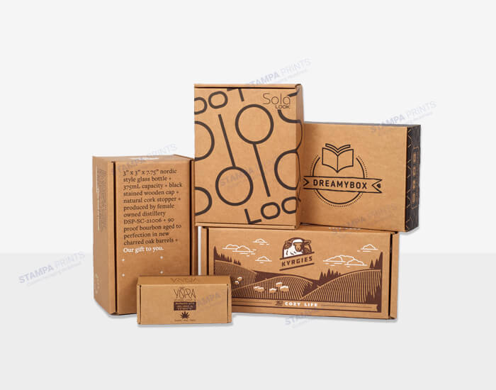 Boxes that are Eco-friendly