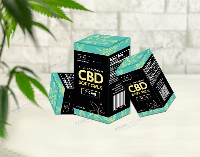 Trends of CBD Industry