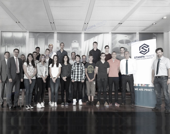 Highly skilled team