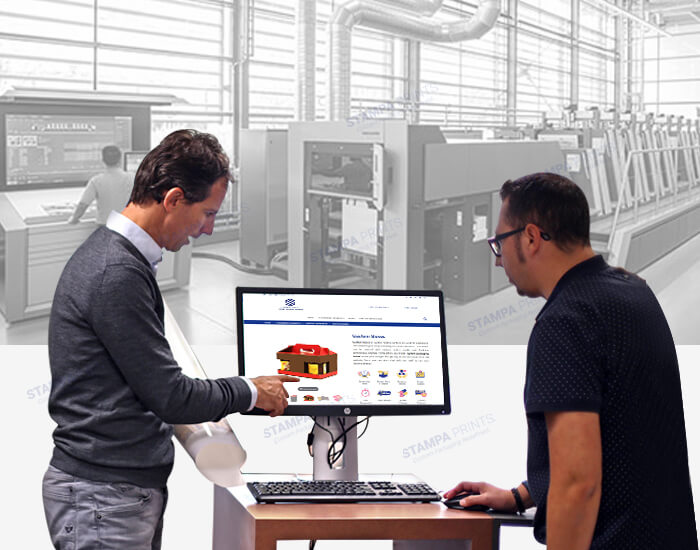 How to Choose The Best Printing & Packaging Manufacturer's