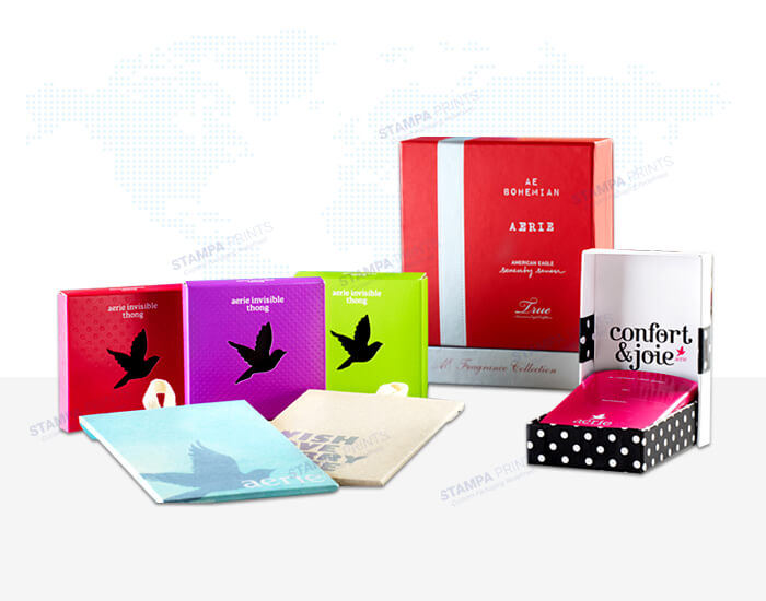 Quality Packaging