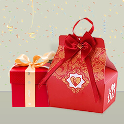 Gift & Festivities Packaging