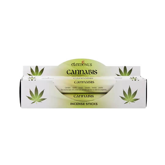 Wholesale CBD Incense Packaging
