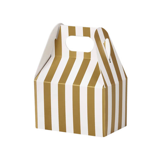 Wholesale Cardboard Gable Boxes