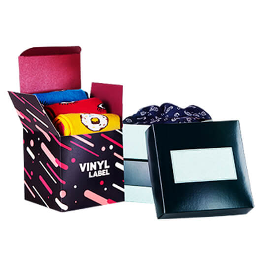 Wholesale Custom Branded Boxes