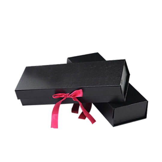 Printed Hair Extension Boxes