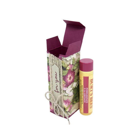 Wholesale Lip Balm Boxes