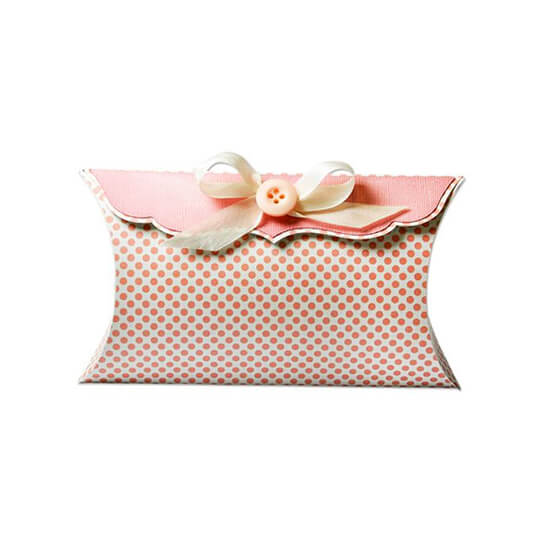 Pillow Favor Boxes Wholesale