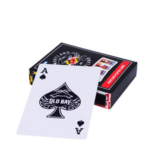 Wholesale Playing Card Boxes