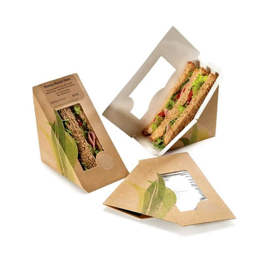 Wholesale Sandwich Boxes