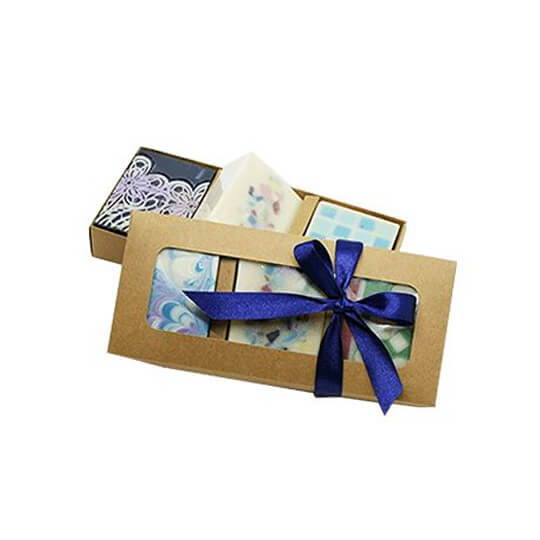 Soap Gift Boxes Wholesale