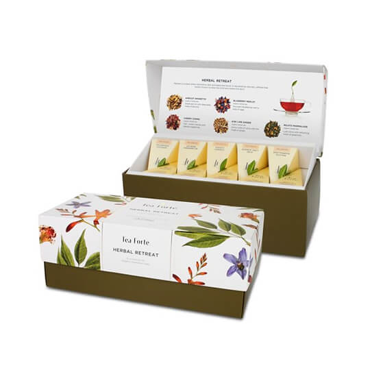Tea Boxes Wholesale
