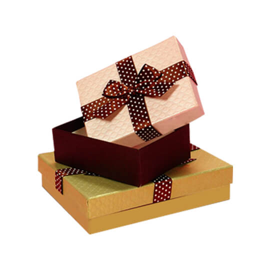 Two Piece Boxes Wholesale