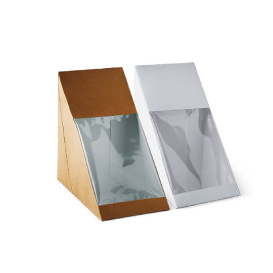 Wholesale Wedge Boxes