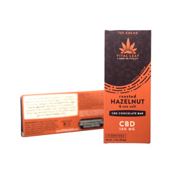 CBD Incense Packaging