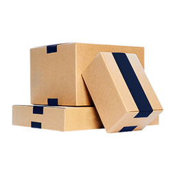 E-Commerce Boxes